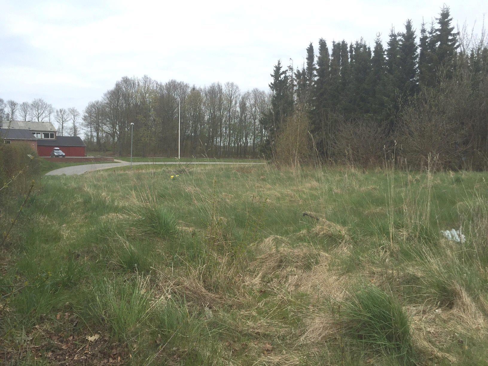 Helårsgrund på Eskebakken i Nimtofte - Andet