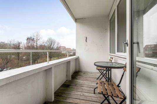 Ejerlejlighed på Jens Baggesens Vej i Aarhus N - Andet