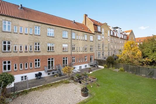 Andelsbolig på Herluf Trolles Gade i Aarhus N - Andet