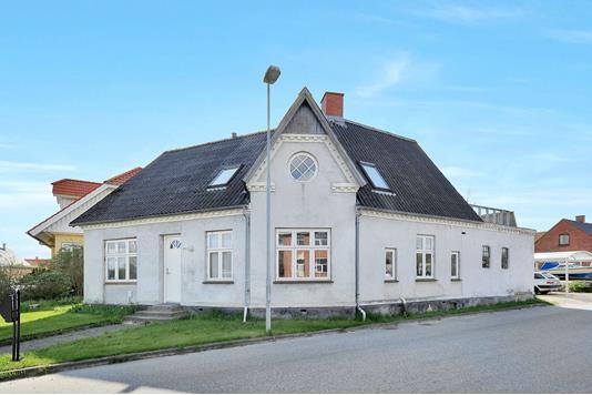 Villa på Smedegade i Brædstrup - Andet