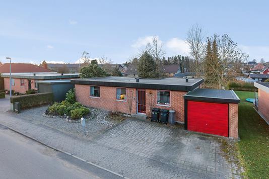 Villa på Birkevej i Østbirk - Andet
