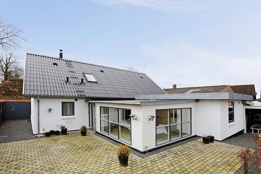 Villa på Smedebakken i Brædstrup - Andet