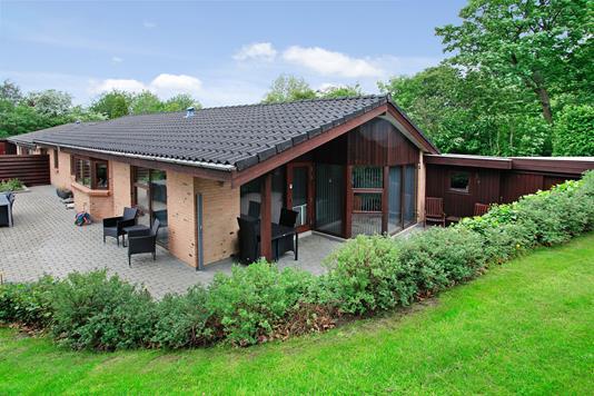 Villa på Ydingvej i Østbirk - Andet