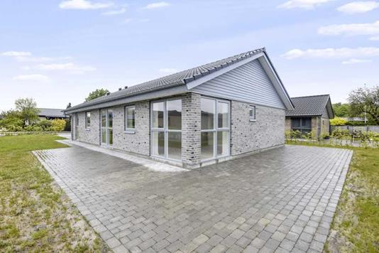 Villa på Damgårds Alle i Brædstrup - Andet