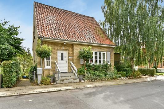 Villa på De Thygesons Alle i Brædstrup - Andet
