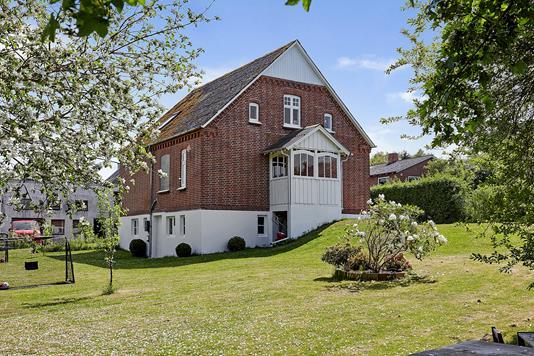 Villa på Søvejen i Østbirk - Andet