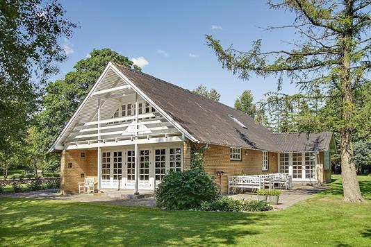 Villa på Søbækvej i Brædstrup - Andet