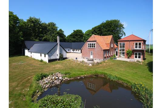 Villa på Tværvej i Brædstrup - Andet