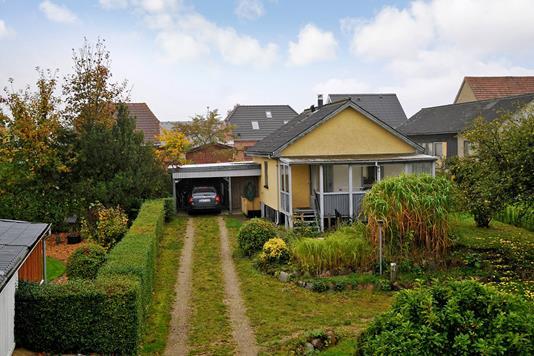 Villa på Nygade i Brædstrup - Andet