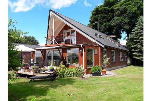 Villa på Føvlingvej i Brædstrup - Andet
