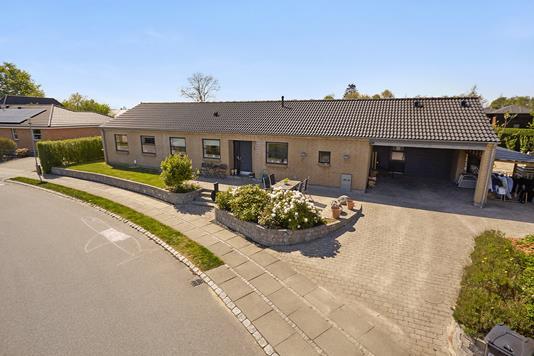 Villa på Ll. Clemens i Brædstrup - Andet