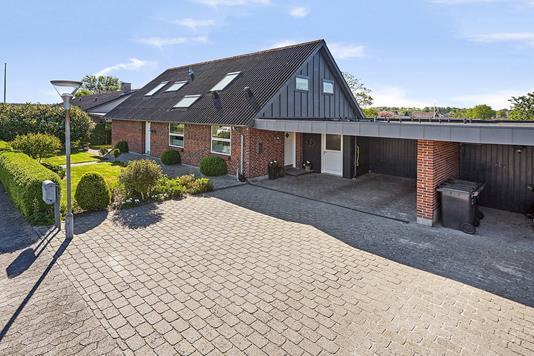 Villa på Svalevej i Brædstrup - Andet