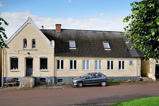Villa på Trimmelbanken i Brædstrup - Andet