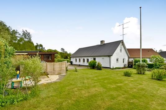 Villa på Viborgvej i Hampen - Andet