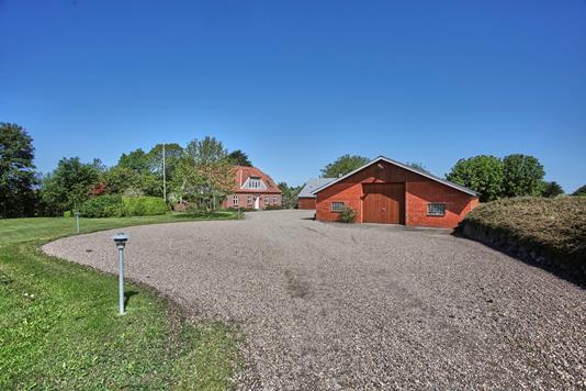 Landejendom på Søbækvej i Brædstrup - Andet