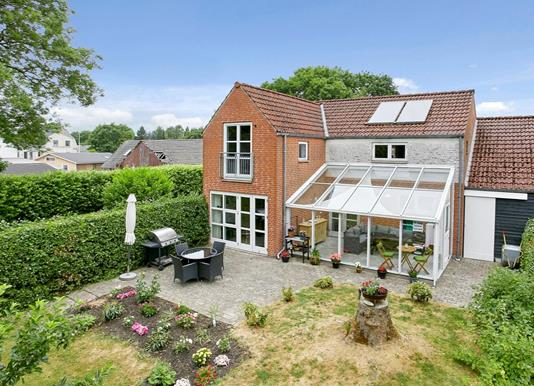 Villa på Enghaven i Brædstrup - Andet