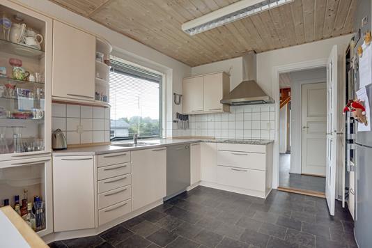 Villa på Søndermarksvej i Brædstrup - Andet