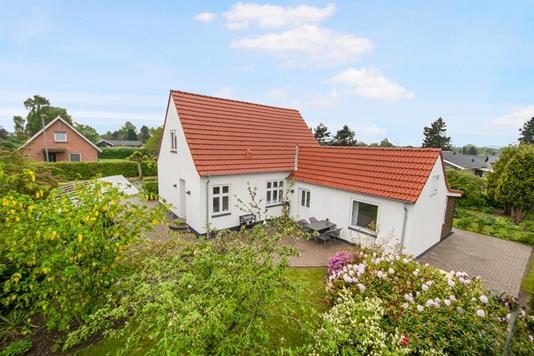 Villa på Linde Alle i Auning - Andet