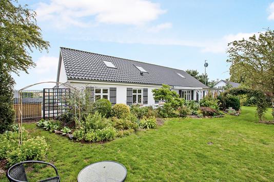 Villa på Skalhøjvej i Nimtofte - Ejendom 1
