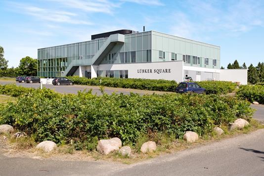 Fritidsgrund på Lübker Allé i Nimtofte - Andet