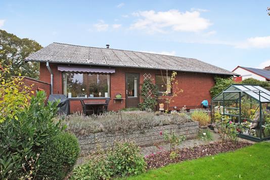 Villa på Rønnealle i Ryomgård - Ejendom 1