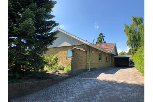 Villa på Klokkerfaldet i Aarhus V - Andet