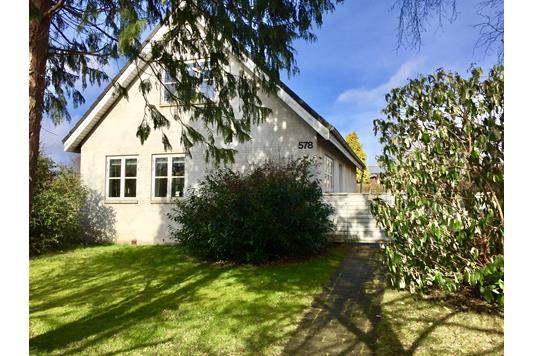 Villa på Silkeborgvej i Brabrand - Andet