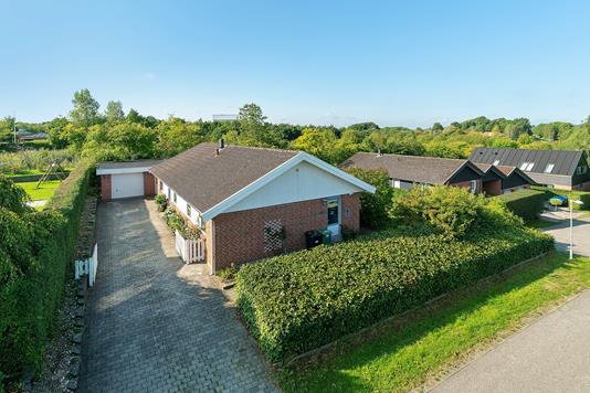 Villa på Jernaldervej i Aarhus V - Andet