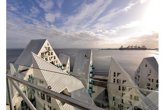 Ejerlejlighed på Mariane Thomsens Gade i Aarhus C - Udsigt