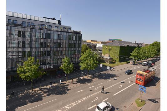 Ejerlejlighed på Banegårdsgade i Aarhus C - Udsigt