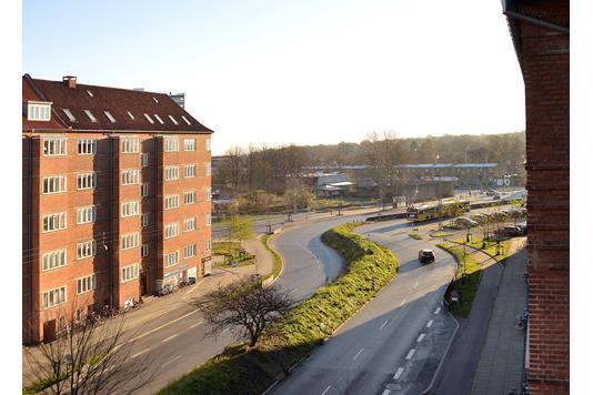 Ejerlejlighed på Søndre Ringgade i Aarhus C - Andet