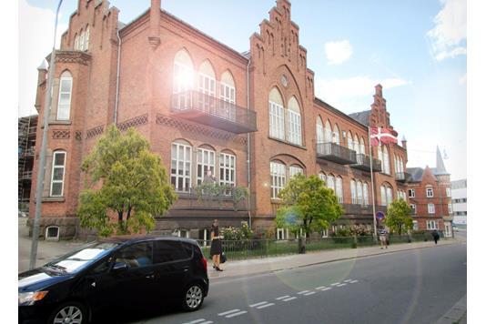 Ejerlejlighed på Søren Møllers Gade i Randers C - Andet