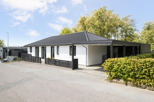 Villa på Byvej i Hadsten - Ejendom 1