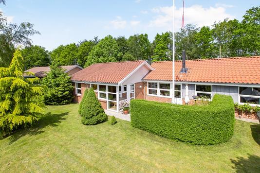 Villa på Finlandsvej i Hadsten - Ejendom 1