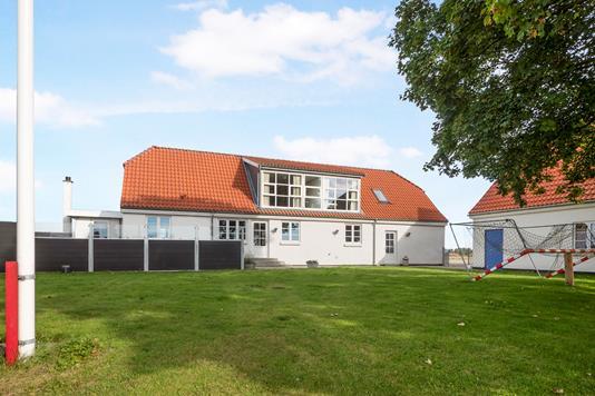 Villa på Ravngårdsvej i Hadsten - Ejendom 1