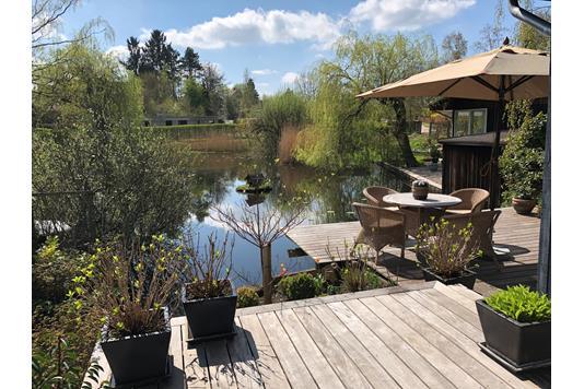 Villa på Parkvej i Virum - Andet