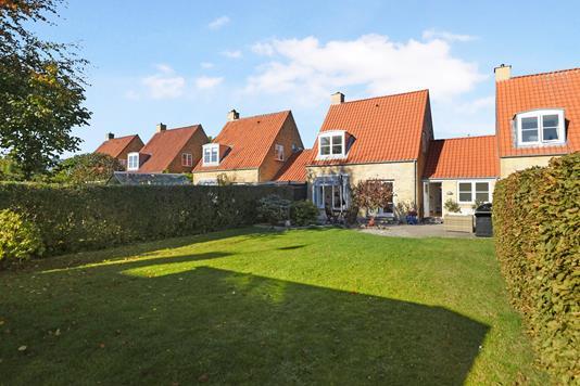 Villa på Blåregnvænget i Virum - Ejendom 1