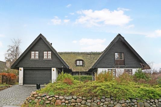 Villa på Vejdammen i Holte - Ejendom 1