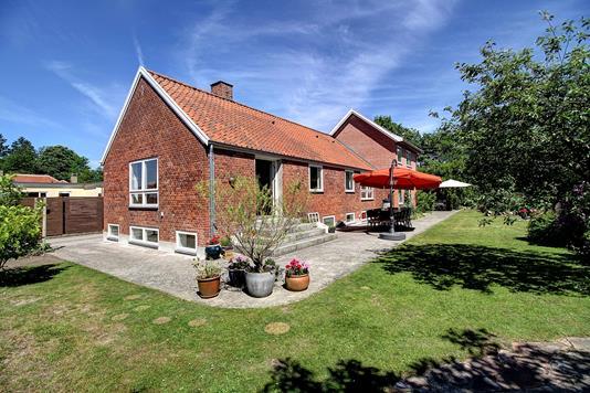 Villa på Vangeledet i Virum - Ejendommen