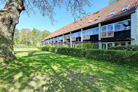 Ejerlejlighed på Søllerød Park i Holte - Ejendommen
