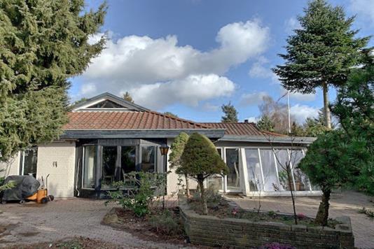 Villa på Niels Juelsvej i Solrød Strand - Ejendommen