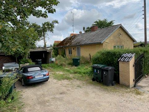 Villa på Holgersvej i Køge - Andet