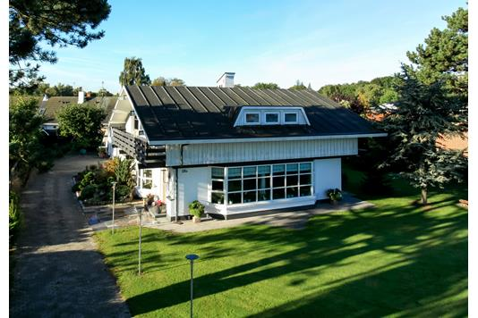 Villa på Stevnsvej i Køge - Andet
