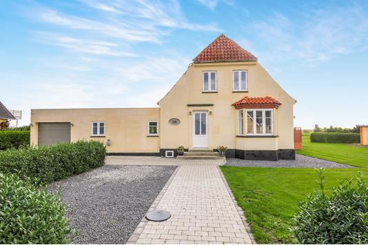 Villa på Korsnæbsvej i Rødvig Stevns - Andet