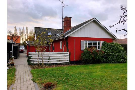 Villa på Harbovej i Rønne - Andet