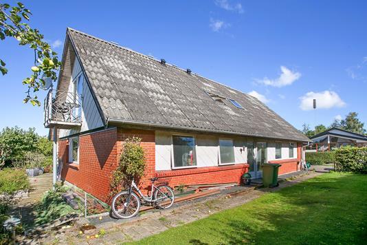 Villa på Mejemarken i Vordingborg - Ejendommen