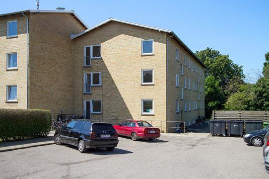 Ejerlejlighed på Solbakkevej i Vordingborg - Ejendommen