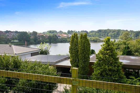 Villa på Søbakken i Vordingborg - Udsigt