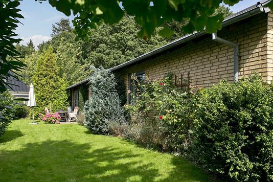 Villa på Hasselvænget i Vordingborg - Ejendommen