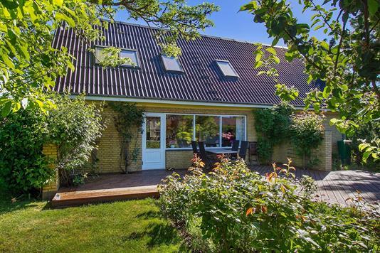 Villa på Søndermarksvej i Vordingborg - Andet